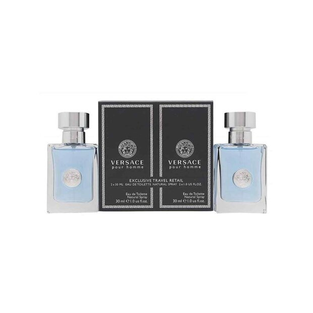 Versace Pour Homme Gift Set 3030ml 3995
