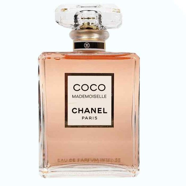 Chanel Coco Mademoiselle Edp Intense 100 Ml 14300